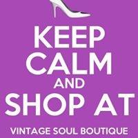 Vintage Soul Boutique
