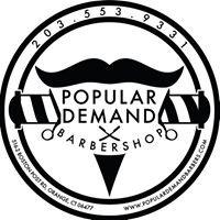 Popular Demand Barber Shop