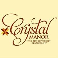 Crystal Manor.