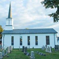 First Presbyterian Church of Dutch Neck