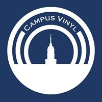 Campus Vinyl Bucknell