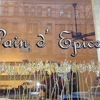 Pain d'Epices
