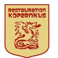Restauration Kopernikus - Biergarten und Restaurant in Nürnberg
