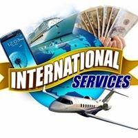 International Services Miami