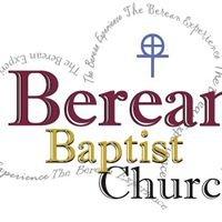 Berean Baptist Church of Raleigh, NC