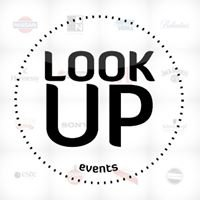 LOOK UP events