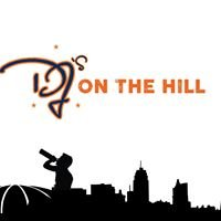 DJ's On The Hill