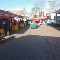 Wochenmarkt Vechta