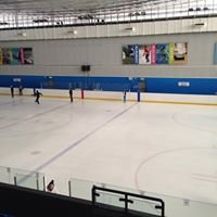 The Billingham Forum Tfm Radio Ice Arena