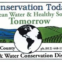Clay County Soil and Water Conservation District