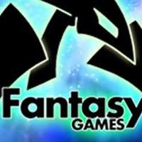 FantasyGames
