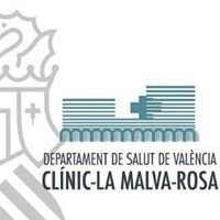 Hospital Clínic de València: Departament de Salut Clínic-Malva-rosa
