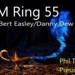I.B.M. Ring 55