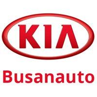 KIA Busanauto León-Benavente