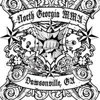 North Georgia MMA