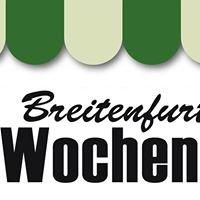 Breitenfurter Wochenmarkt