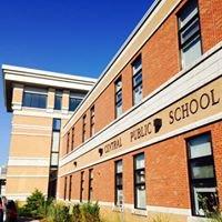 Central Public School - UCDSB