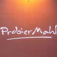 Probier Mahl