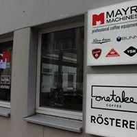 Mayr Machines
