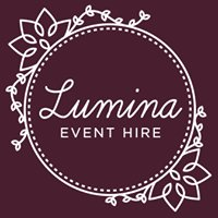 Lumina Event Hire