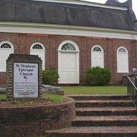 St.Stephen's Episcopal Church of St.Stephen, SC
