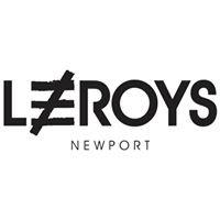 Leroys Newport