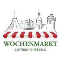 Cottbuser Wochenmarkt