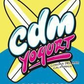 Cdm Yogurt