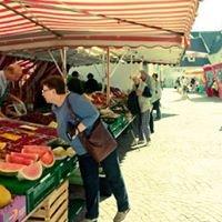 Biberacher Wochenmarkt