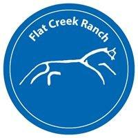 Flat Creek Ranch Inc.