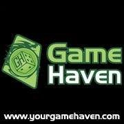 Game Haven Sandy