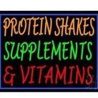 Body Fuel Supplements & Nutrition Underground