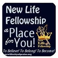 New Life Fellowship Center