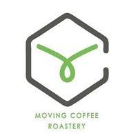 Moving Coffee Roastery