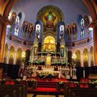 St Hedwig Roman Catholic Church