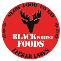Blackforest-Foods LECKER ESSEN