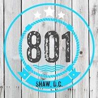 801 Restaurant & Bar
