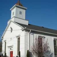 New Egypt United Methodist Church