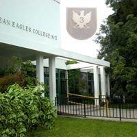 Colegio Chilean Eagles College