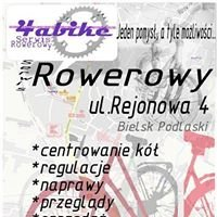 4aBIKE Serwis Rowerowy