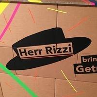 Herr Rizzi