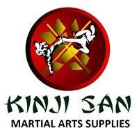 Kinji San Martial Arts Supplies