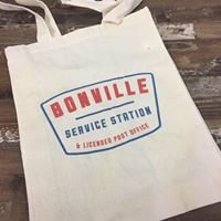 Bonville Service Station and LPO