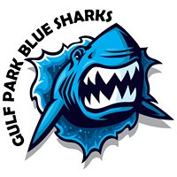 Gulf Park Blue Sharks Swim Team