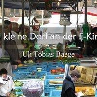 Wochenmarkt Marburg