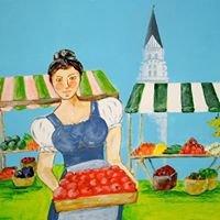 Pfaffenhofener Wochenmarkt