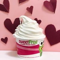 Sweet Frog Fayetteville NY- Towne Center