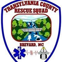 Transylvania County Rescue Squad