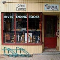Never Ending Books