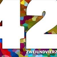 42 ZWEIUNDVIERZIG Nürnberg